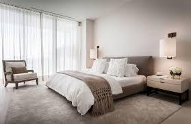 chambre grise et taupe chambre taupe pour un décor romantique et élégant