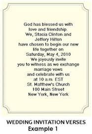 Wedding Invitation Quotes And Sayings Christian Marriage Quotes For Wedding Invitations Image Quotes At