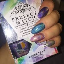 lechat perfect match gel matching lacquer madras 34 perfect