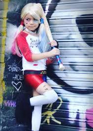 Halloween Costume Harley Quinn Squad Harley Quinn Shorts Sew Diy Tutorial Sewing Diy