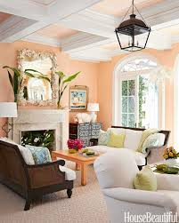 Best  Peach Bedroom Ideas On Pinterest Peach Colored Rooms - Colors living room walls