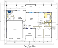 floor plans and site plans design color rendering services