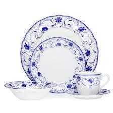 noritake rhapsody blue 20 dinner set reviews temple