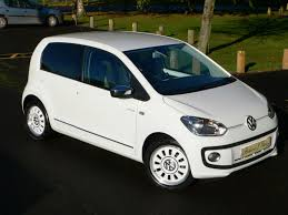 volkswagen white car 2012 volkswagen up up white 5 995