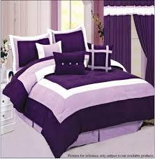 zspmed of purple bedding sets queen epic on home design ideas with