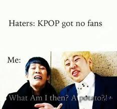 Meme Kpop - random kpop memes