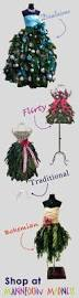 299 best dress form christmas trees images on pinterest
