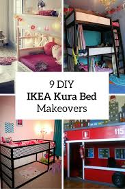 1000 images about bunk beds beds etc on pinterest ikea kura ikea
