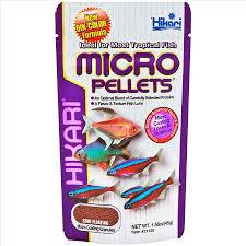 tropical micro pellets 45g