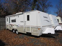 Outback Floor Plans Colonial Airstream Nj 2002 Outback 25rs S 25 U0027 By Lite Way