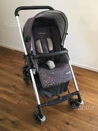 si e auto streety fix trio bebè confort streety plus confetti tutto per i bambini in