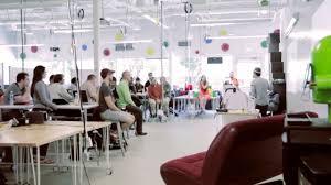 Google Office Design Philosophy How Google U0027s Flexible Workspace Ignites Creative Collab Fast Company