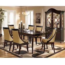 Dining Room With China Cabinet by Riversedge Avenue 7pc Dining Group With China Cabinet Furniture