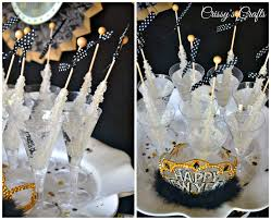crissy u0027s crafts new years eve party ideas
