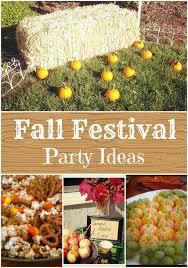 Backyard Birthday Decoration Ideas Triyae Com U003d Backyard Fall Birthday Party Ideas Various Design