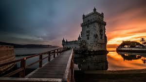 Travel Photography Belem Tower Lisbon Portugal Travel Photography Flickr