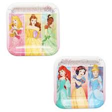 Disney Princess Party Decorations Disney Princess Party Supplies Collection Target