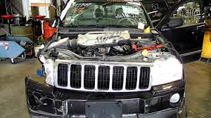 2006 jeep grand limited 5 7 hemi 10h0707 2005 jeep grand 5 7 hemi