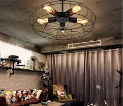 Industrial Style Ceiling Fan by Ceiling Glamorous Edison Bulb Ceiling Fan Barn Ceiling Fans