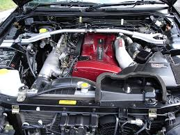 nissan 350z hr engine nissan rb engine