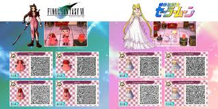 can someone test the right qr in this pic animal crossing new