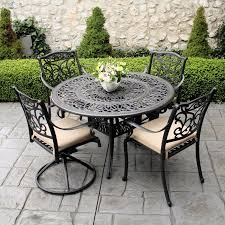 Woodard Iron Patio Furniture - vintage iron outdoor furniture