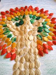 Home Made Thanksgiving Decorations by Home Design Homemade Paper Thanksgiving Decorations For Your Own