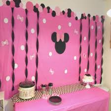 minnie mouse theme party awesome minnie mouse party ideas lovely thecakeplace us