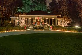 holiday home decorating services josh truitt exterior christmas light installation holiday