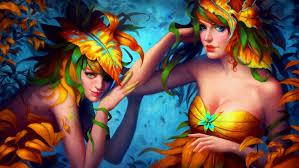 princess aurora disney fairies wallpaper glitter effect pixies
