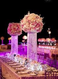 Wedding Reception Table Centerpieces Best 25 Crystal Wedding Centerpieces Ideas On Pinterest Crystal