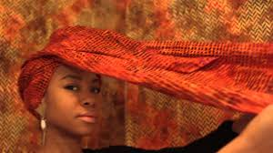 video tutorial turban style syrah how to headwrap video the wrap life natural hair protective
