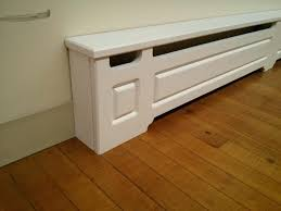 baseboard white wood baseboard heater covers paint color ideas