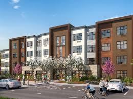 senior appartments mission court senior apartments eden housing to break ground on
