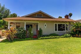 Craftsman House For Sale Search Pasadena Craftsman Style Homes For Sale
