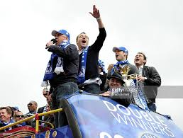 Chelsea Parade Fa Cup Winners Parade Chelsea Photos And Images Getty Images
