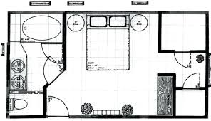 Custom Design Floor Plans Designing A Bathroom Floor Planeverything You Need To Know About