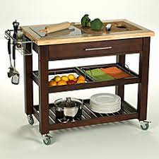 kitchen carts and islands kitchen carts portable kitchen islands bed bath beyond
