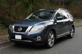 nissan platinum truck 2014 nissan pathfinder hybrid platinum premium road test review