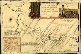 Pa Road Map Explorepahistory Com Image