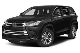 toyota new model car toyota highlander prices reviews and new model information autoblog