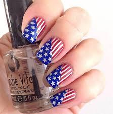 12 american flag nail art designs ideas trends u0026 stickers 2015