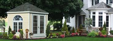 Backyard Landscaping Ideas by Landscaping Design Ideas Charming Cottages And Sheds