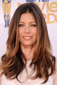 does hair look like ombre when highlights growing out how to go back from ombré hair beautyeditor