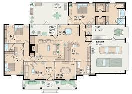 Corner House Floor Plans 242 Best House Plans Images On Pinterest House Floor Plans