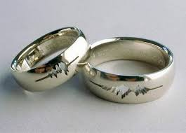 Engravable Rings Wedding Rings Personalized Name Necklaces Mens Engravable Rings