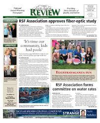 rancho santa fe review 04 13 17 by mainstreet media issuu