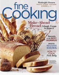 food genre cooking
