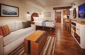 Jambo House 3 Bedroom Grand Villa Touring The Copper Creek Villas And Cabins On The Go In Mco