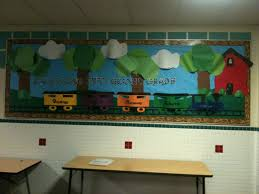 child centered teaching back to bulletin boards